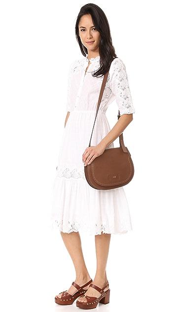 Furla Gioia Shoulder Bag