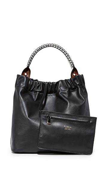 Furla Matilde Hobo Bag