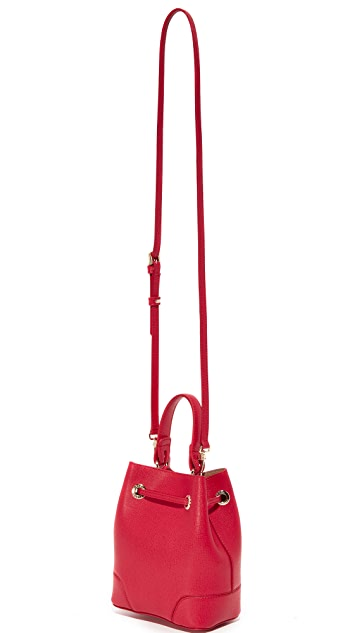 Furla Stacy Mini Drawstring Bag