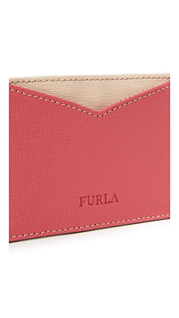 Furla Gioia Card Holder
