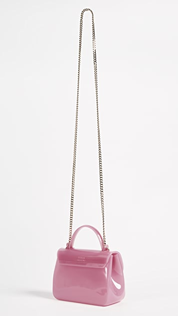 Furla Candy Sugar Mini Cross Body Bag