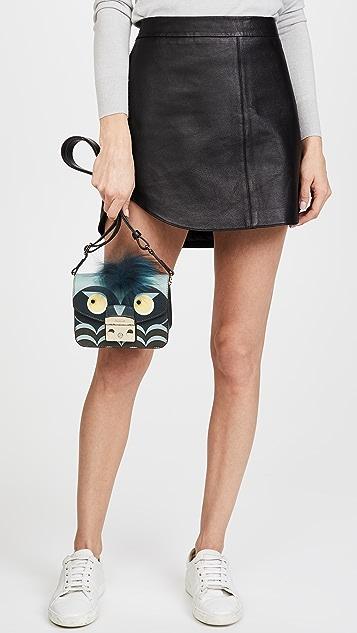 Furla Metropolis Jungle Mini Cross Body Bag