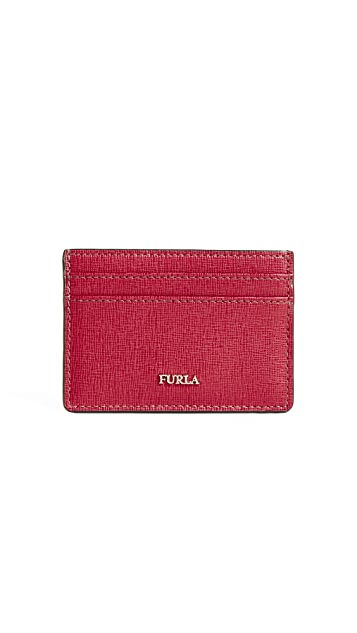 Furla Babylon Small Card Case