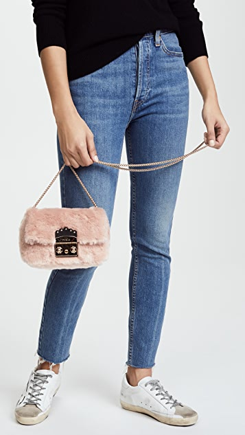 Furla Metropolis Nuvola Mini Cross Body