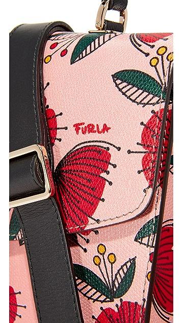 Furla Небольшая сумка с ручкой сверху