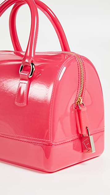Furla Candy Cookie Small Satchel