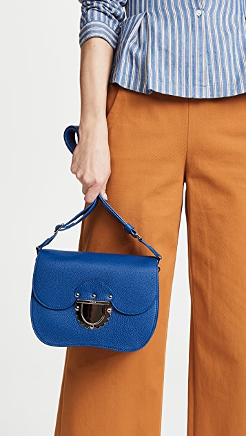 Furla Ducale leather small crossbody