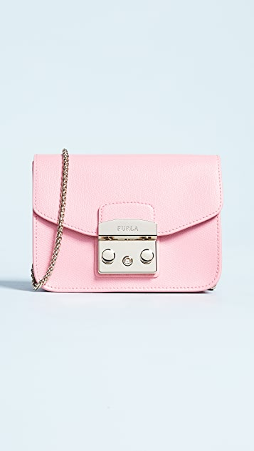 Furla Metropolis Mini Cross Body Bag ...