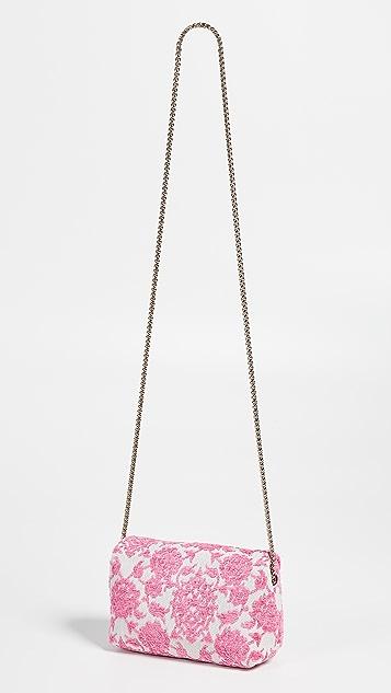 Furla Metropolis Nuvola Mini Cross Body Bag