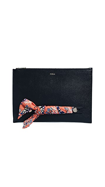 Furla Babylon XL Envelope