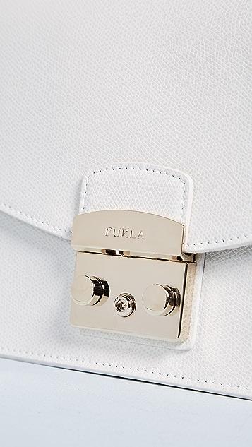 Furla Маленькая сумка через плечо Metropolis