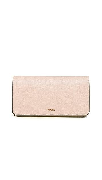 Furla Babylon XL Bi-Fold Wallet