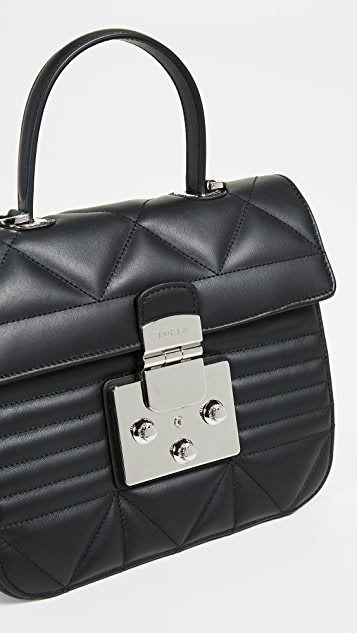 Furla Furla Fortuna Small Top Handle