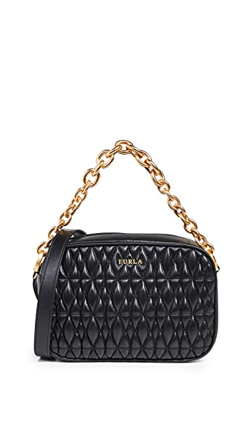 Furla Furla Cometa Mini Crossbody Bag