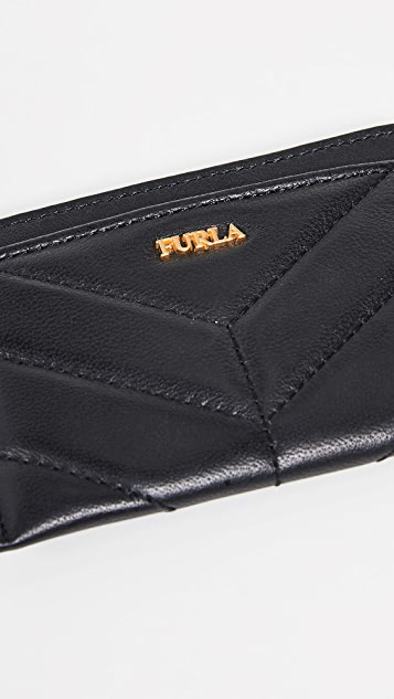 Furla Magia Small Credit Card Case