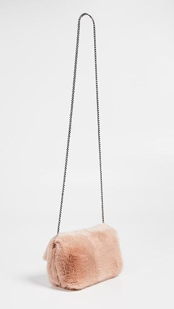 Furla Миниатюрная сумка через плечо Metropolis Nuvola