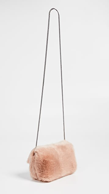 Furla Metropolis Nuvola Mini Crossbody Bag