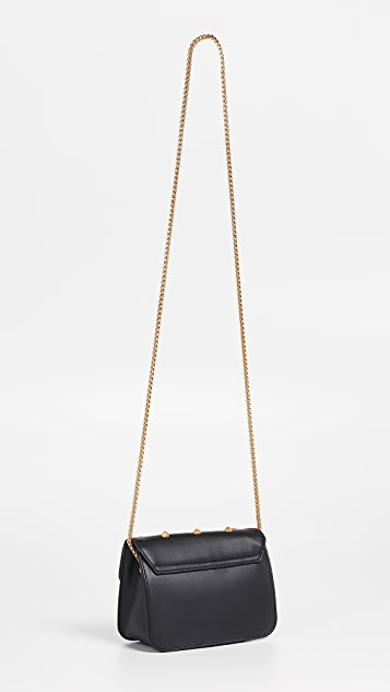 Furla Metropolis Amoris Mini Crossbody Bag