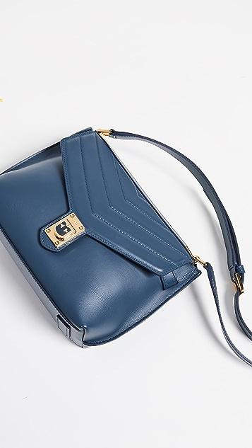 Furla Tortona Crossbody Bag