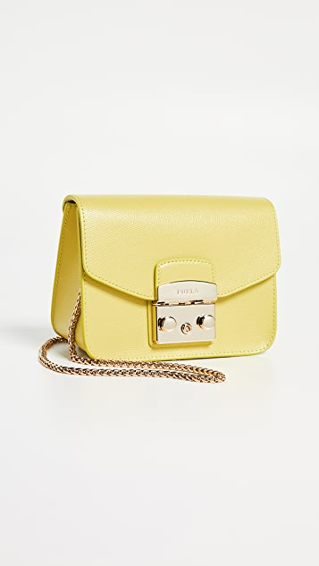 e69f53022504 Furla Metropolis Mini Crossbody Bag