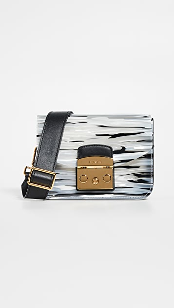 Furla Metropolis Mini Crossbody Bag