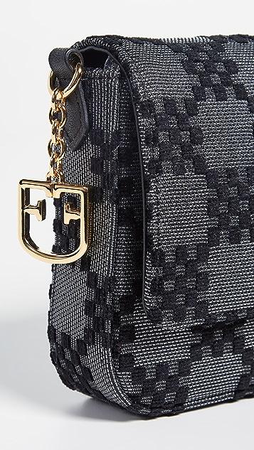 Furla Furla Fortezza Shoulder Bag