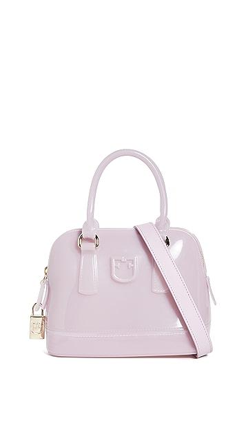 Furla Candy Mini Dome Bag