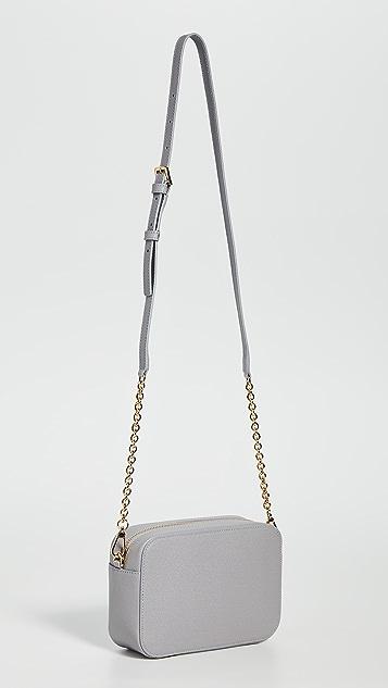 Furla Brava Mini Crossbody Bag