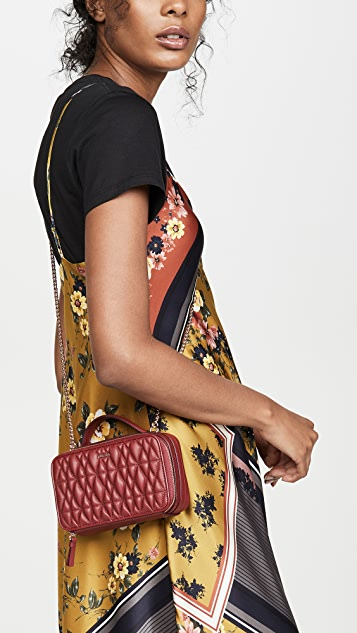 Furla Cometa Medium Crossbody Bag