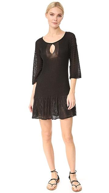 Fuzzi Mini Dress
