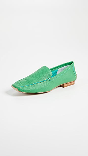 Frances Valentine Elyce Loafers