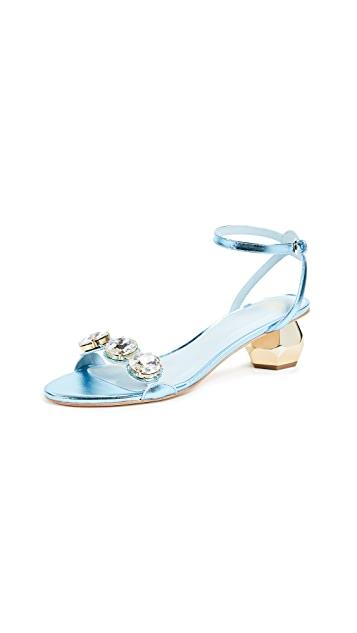 Frances Valentine Beatrix Sandals