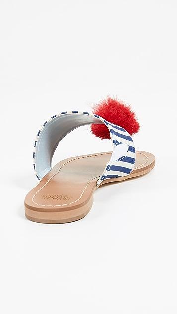 Frances Valentine Clementine Sandals