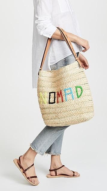 Frances Valentine Nomad Shoulder Bag