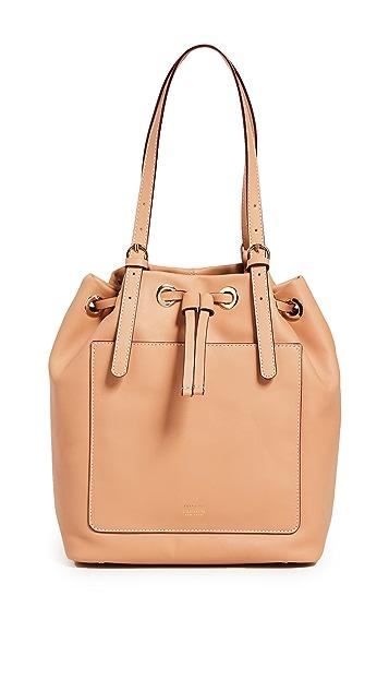 Frances Valentine Ali Bucket Bag