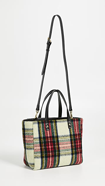 Frances Valentine Small Henry Tote