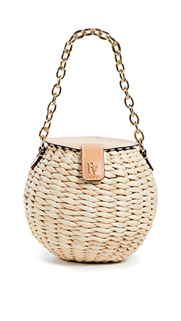 Frances Valentine Honeypot Crossbody Bag