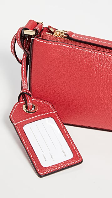 Frances Valentine Pip Small Convertible Shoulder Bag