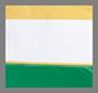 желтый/белый/зеленый