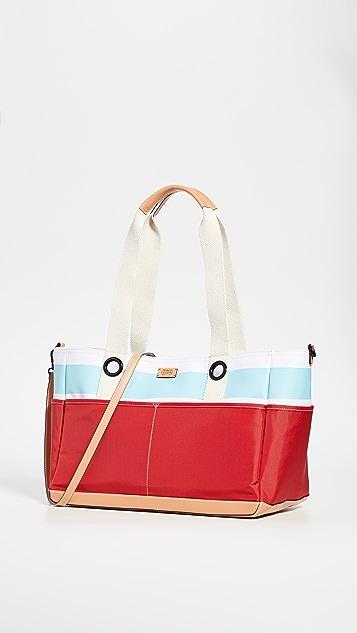 Frances Valentine Gardening Tote Bag