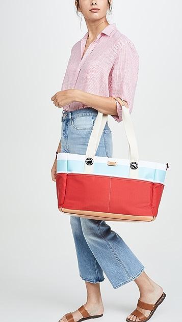 087185d5c9 Frances Valentine Gardening Tote Bag; Frances Valentine Gardening Tote Bag  ...