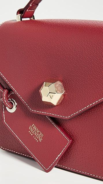 Frances Valentine Mini Midge Crossbody Bag