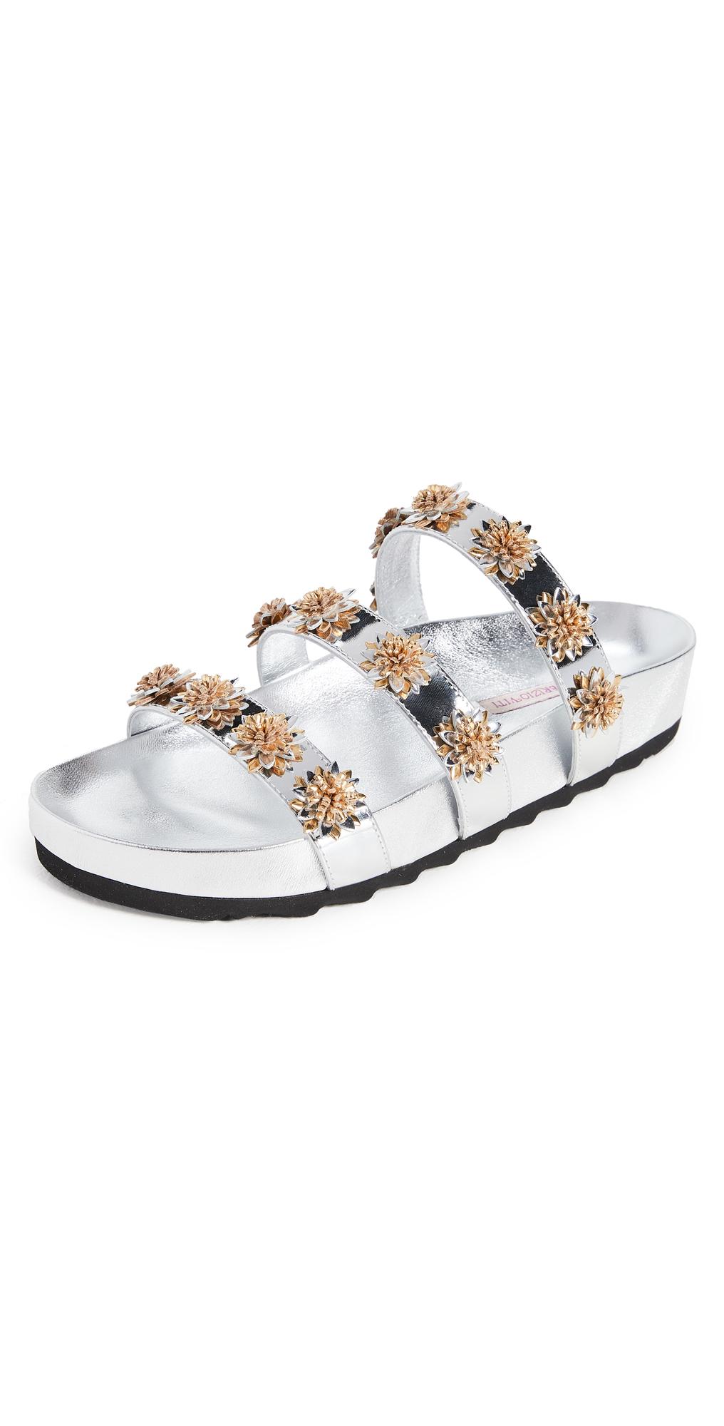 Daisy Berkley Slides