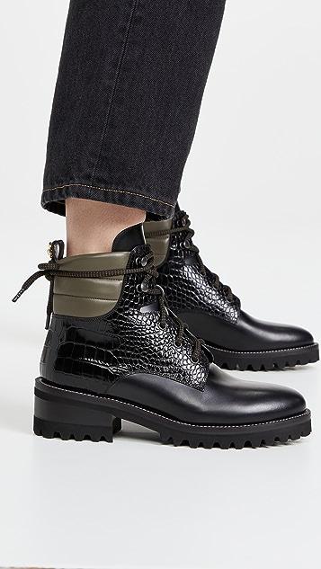 Fabrizio Viti Dolomite 靴子