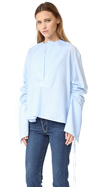 Georgia Alice Blue Moon Shirt