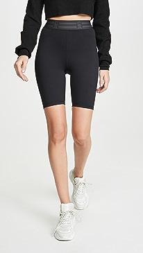 The Icon Bike Shorts