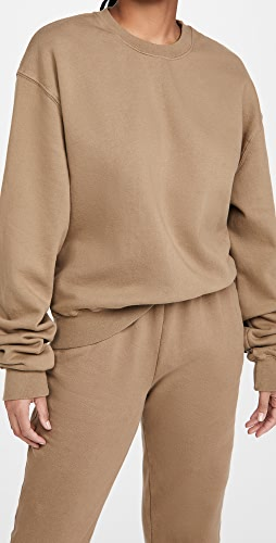 Good American Essentials - Boyfriend Sweatshirt