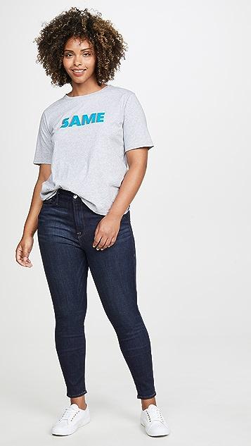 Good American Good Legs 牛仔裤