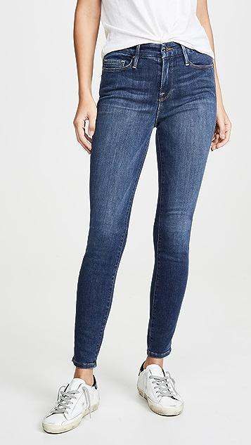 Good American Good Legs 紧身牛仔裤
