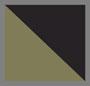 серо-зеленый, леопардовый 001